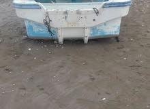 قارب 16 للبيع بدون مكينه