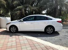 For sale 2015 White Sonata
