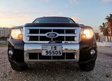 Hybrid Fuel/Power   Ford Escape 2011