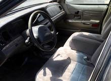 Automatic Ford 1999 for sale - Used - Tabuk city