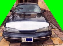 Used condition Daewoo Prince 1994 with 90,000 - 99,999 km mileage