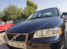 فولفو S60 فل الفل 2006 اصلي للبيع او البدل 2000cc