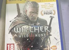 the witcher 3 wild hunt game of the year