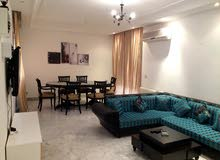 شقة غرفتين للإيجار في اللاك 2