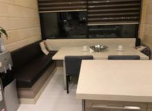 Best price 220 sqm apartment for sale in AmmanAirport Road - Manaseer Gs