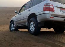 2003 Toyota Land Cruiser for sale