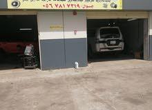مركز المنار لصيانة السيارات ومخرطة جنوط