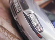 فولفو s80 2002