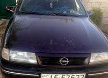 150,000 - 159,999 km mileage Opel Vectra for sale