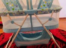 سرير اطفال 150