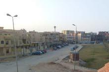 دوبلكس 400م للبيع بشرق الاكاديمية فيلات قرب Cairo Festival بسعر مغري