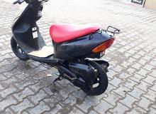 دراجه ساسوكي لليع سعر 160وبيه مجال 07701980023