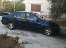 Used condition Rover 400 1997 with 1 - 9,999 km mileage