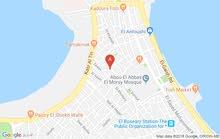 15 شارع قصر رأس التين بجوار البحريه