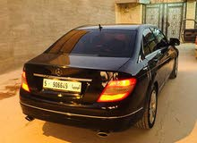 Used condition Mercedes Benz C 300 2009 with 140,000 - 149,999 km mileage