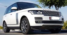 Land Rover Range Rover Vogue 2014 for sale in Doha