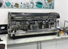 مكينة قهوة