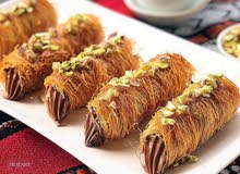 مطلوب موزعين او مسوقين حلويات جميع الاصناف جملة وقطاعي