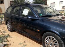For sale 2000 Blue Vectra