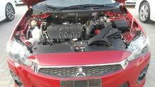 للبيع ميتسوبيشي لانسر GT 2016