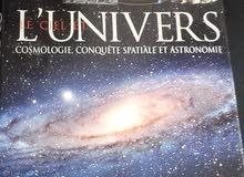 encyclopedie  le ciel et l'univers