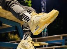 حذاء جوردن الجديد متوفر حبتين