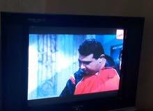 تليفزيون 21 بوصة سوبر فلات