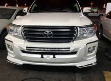 Used Toyota Land Cruiser for sale in Al Ain