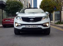 For sale Sportage 2015