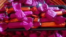 شوكولاته ايطاليه 100%100