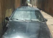 سيارة اكسيل 96 مرور الاميرية رخصه ساريه