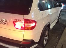 للبيع BMW X5 2009  سلندر 8