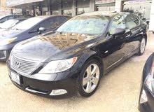 لكزس Ls460 2007 للبيع بسعر مغري جدآ