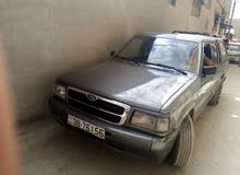 Used Ford Courier for sale in Amman