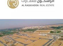 اراضي سكنية للبيع بمنطقة الياسمين - مقابل الرحمانية - عجمان XX 02