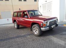 Patrol Safari 1997 - Used Manual transmission