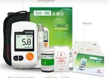 اجهزه قياس الضغط وسكري