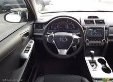 Toyota camry pick and drop