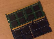 12 GB RAM 8x4