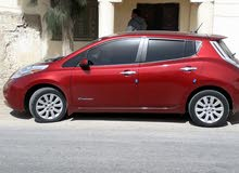 1 - 9,999 km mileage Nissan Leaf for sale