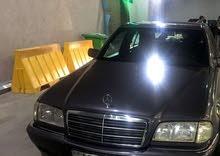 Mercedes Benz  1996 for sale in Irbid