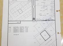 ارض سكنية منطقة حي الأمجاد مساحتها 673 السعر 15000 قابل للتفاوض
