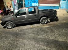 20,000 - 29,999 km Isuzu KB 1997 for sale