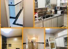 Ansab neighborhood Muscat city - 82 sqm apartment for rent