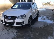 Beige Volkswagen GTI 2009 for sale
