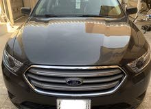 Used condition Ford Taurus 2019 with 1 - 9,999 km mileage