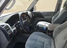 Mitsubishi Pajero GLS 2002