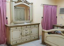 غرفة نوم بحريني  مع التوصيل