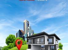 حصرى افضل استثمار ارض للبيع بالزاهيه سكنى على شارع الشيخ محمد بن زايد
