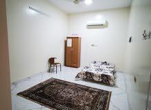 غرفه مع مطبخ وحمام للأيجار اليومي Room, kitchen and bathroom for daily rent